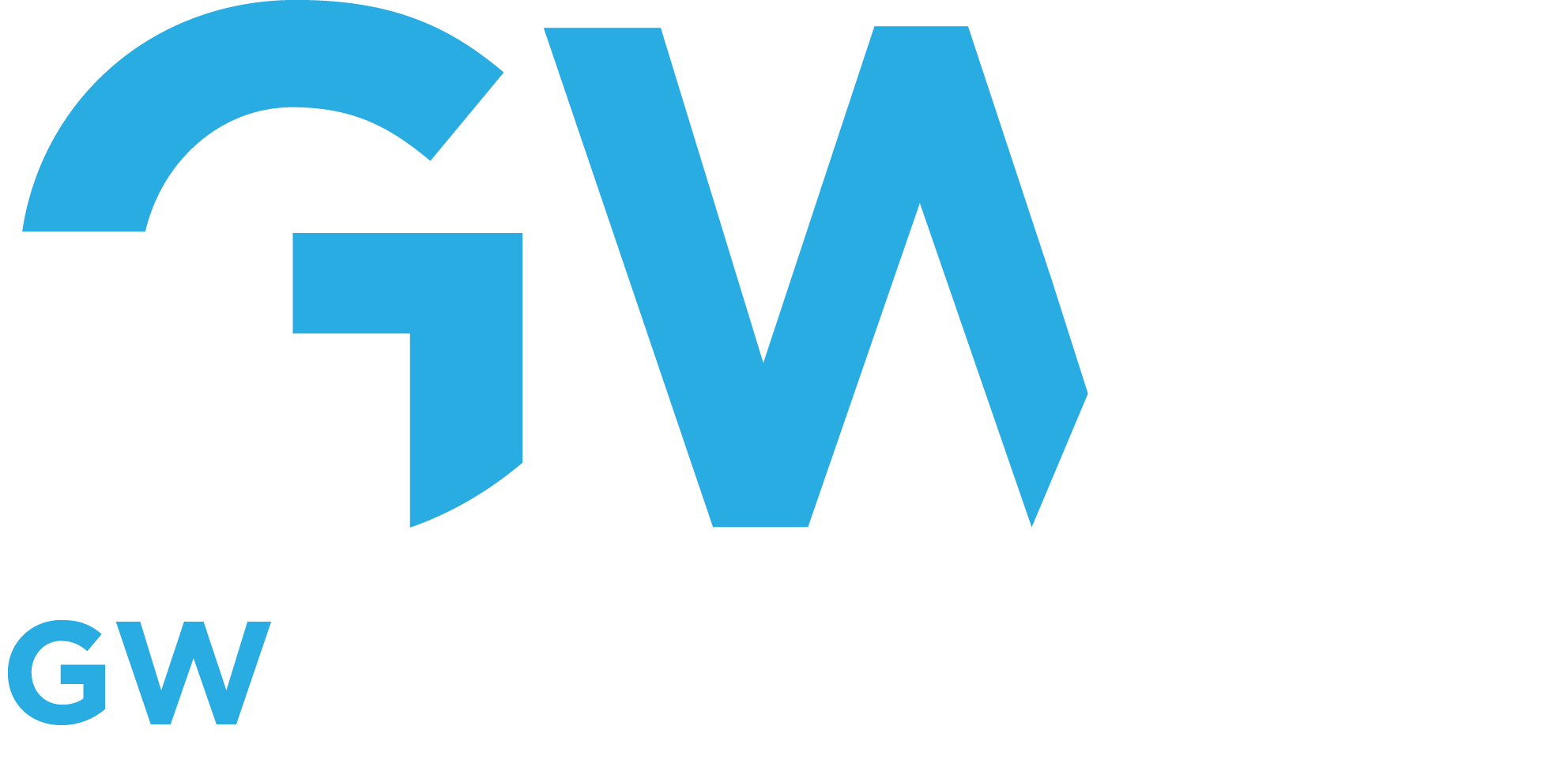 GW Logo No Background Text