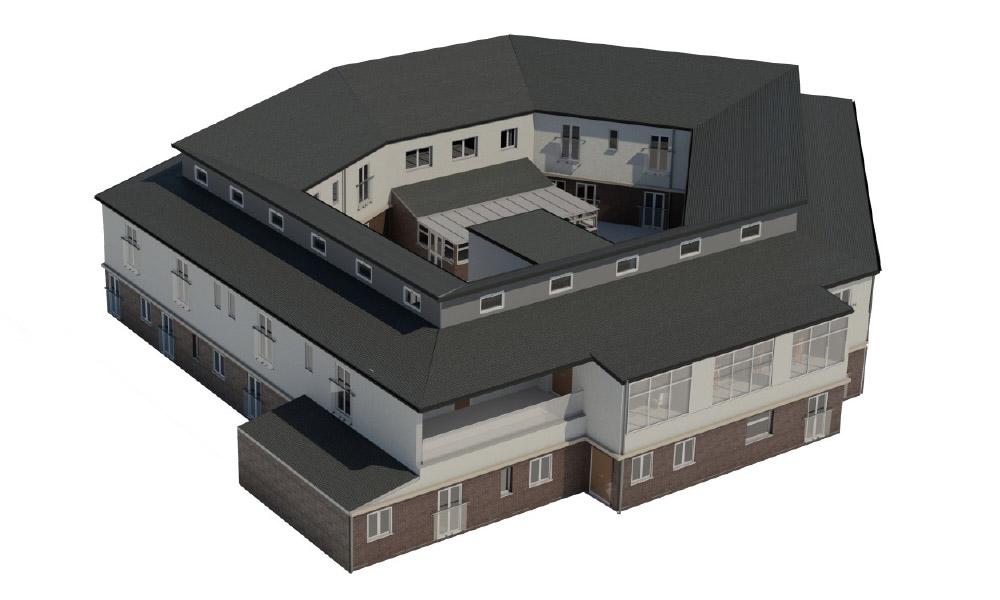 Beauley Lodge 1